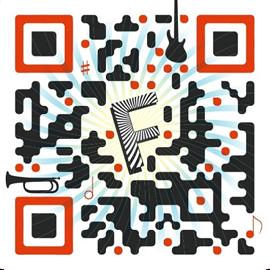 QR-код с произвольным рисунком